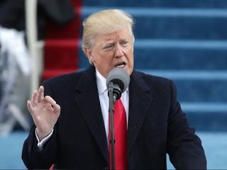 Political experts analyze Trump inauguration
