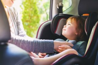 Here are answers to 6 common car seat questions