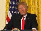 Trump to raise defense spending by $54B