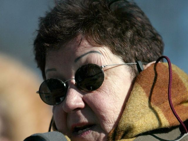 'Roe' of Roe v. Wade, Norma McCorvey, Dies At 69