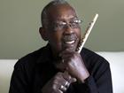 James Brown's prolific drummer dies at 73