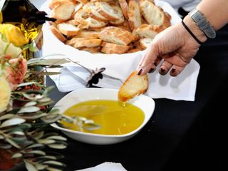 Sticker shock for olive oil buyers