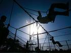 Little Tikes recalling swings for fall hazard