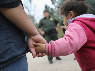 DHS might separate kids from adults at border
