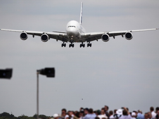 Issue at FAA facility grounds flights at BWI