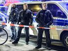 Ax attack in D������sseldorf, Germany, injures 7