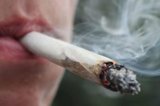 Smokable pot being sold in FL despite objections