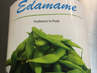 Edamame sold at Publix recalled over listeria