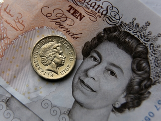 UK releases 'most secure coin in the world'