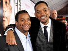 'Fresh Prince' cast poses with hint of sadness
