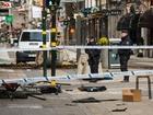 Stockholm truck attack suspect admits guilt