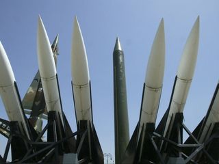 Trump says China pressuring North Korea on nukes