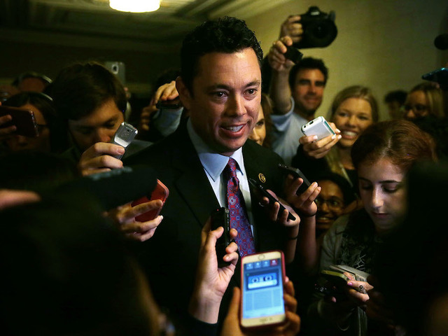 Utah Rep. Jason Chaffetz won't run for re-election