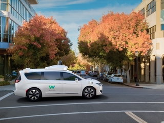 Waymo invites public to test self-driving cars