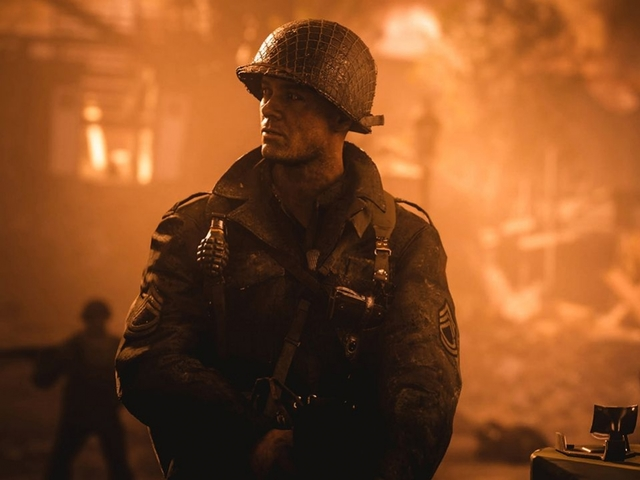 7 things you need to know about Call of Duty: WWII