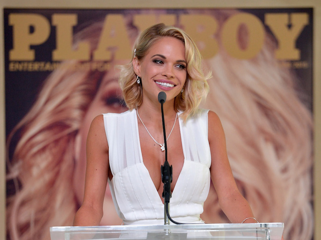 Playboy Playmate Pleads No Contest In Body Shaming Case