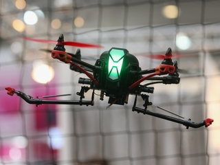 Hobbyists don't need to register drones with FAA