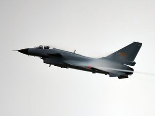 Chinese, US military jets have close encounter