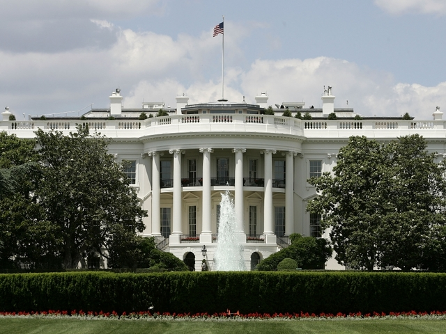 Who are the highest paid staffers at the White House?