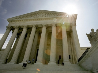 Trump submits travel ban petition to SCOTUS