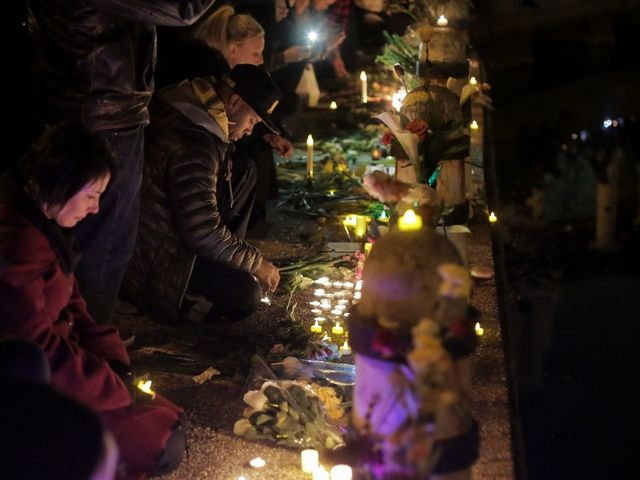 Oakland Warehouse Fire Arrests: Two Charged With Manslaughter