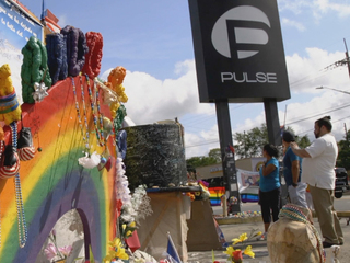 Gun laws since Pulse shooting