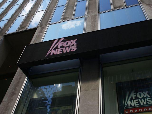 Fox News drops Roger Ailes' 'Fair & Balanced' slogan