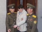 Otto Warmbier's dad talks about son's capture