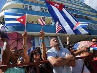 Cuba seeks president to replace Castro