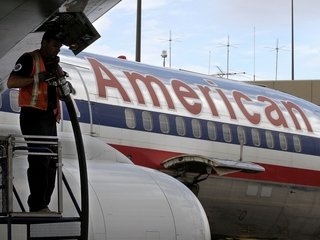 118-degree heat grounds flights out of Phoenix