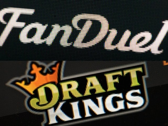 FanDuel, DraftKings Merger Plans Terminated After US Antitrust Legal Challenge