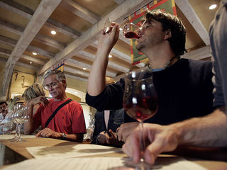 Here's how much alcohol your wine contains