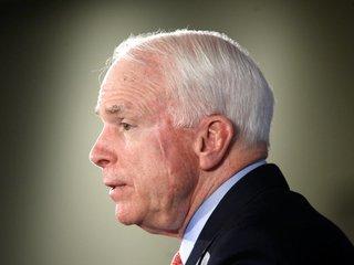 Reactions to Sen. John McCain's cancer news