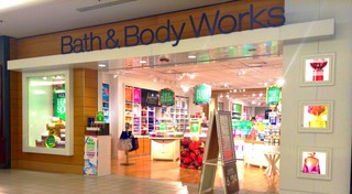 3-wick candles are on sale at Bath & Body Works