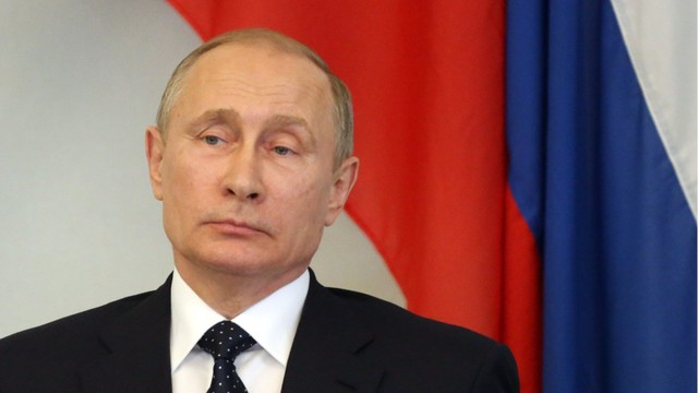 Russia Sanctions Bill Clears the Senate With Bipartisan Vote