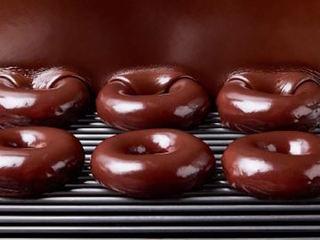 Krispy Kreme creates special eclipse doughnut