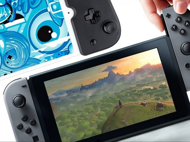 GameStop Will Reportedly Have Nintendo Switch Systems In Stock Tomorrow