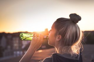 Study finds drinking may lower risk for diabetes