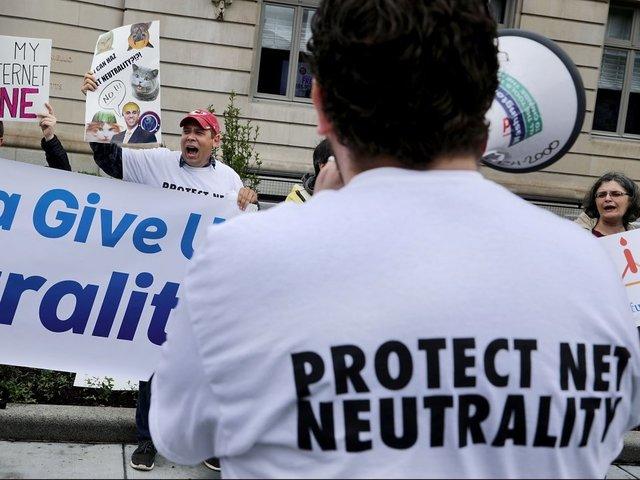 Apple finally chimes in on net neutrality debate