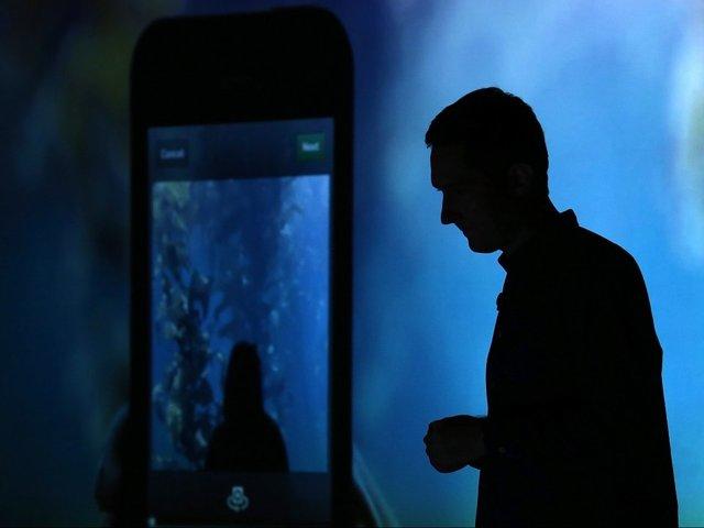 Hackers exploited weakness in Instagram's old mobile app : Kaspersky Lab
