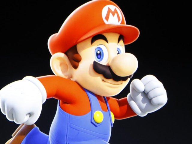 Mario is no longer a plumber, according to official profile