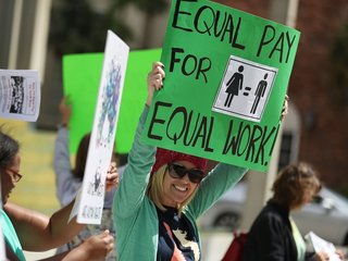 Assessing the gender pay gap