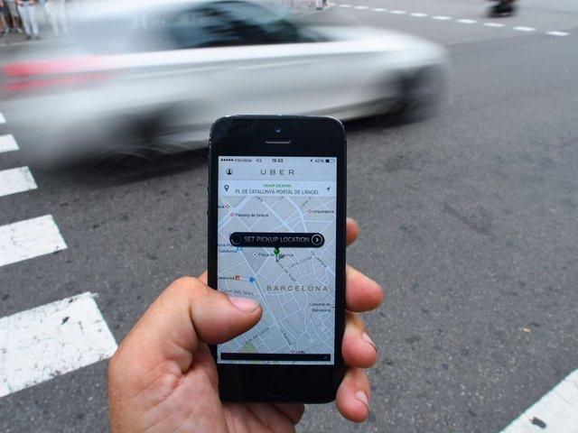 Uber Faces FBI Investigation For 'Hell' Tracking Program