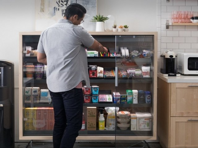 A startup called Bodega wants to put real bodegas out of business