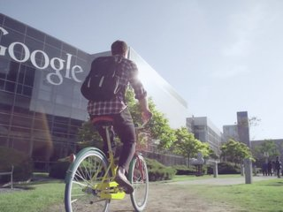 Ex-Google employees file discrimination suit