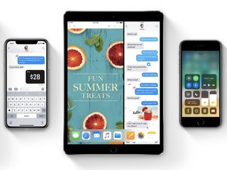 Apple drops iOS 11 with big updates for iPad
