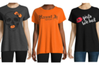 Halloween t-shirts are just $3.75 at JCPenney