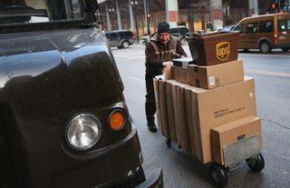 UPS needs to fill nearly 95,000 seasonal jobs