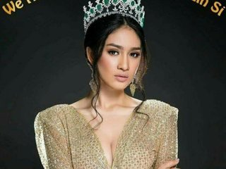 Beauty queen loses title after Rohingya video