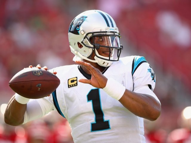 NFL Star Cam Newton Loses Sponsorship Over Sexist Comments